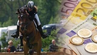 Geld verduisterd bij Berg en Dalruiters