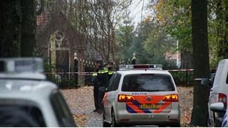 Dode vrouw gevonden in Van Stolkspark in Hasselt