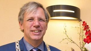 Cornelis Visser (burgemeester Twenterand)