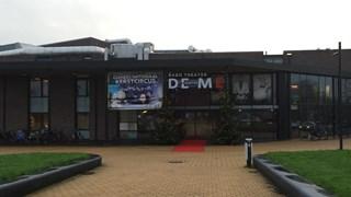 Theater De Meenthe in Steenwijk