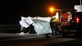 Vrouw uit Rouveen verongelukt op de A28