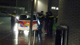 Jongen aangehouden in Almelo