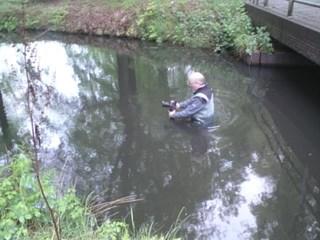 Natuurfotograaf Bouwmeester
