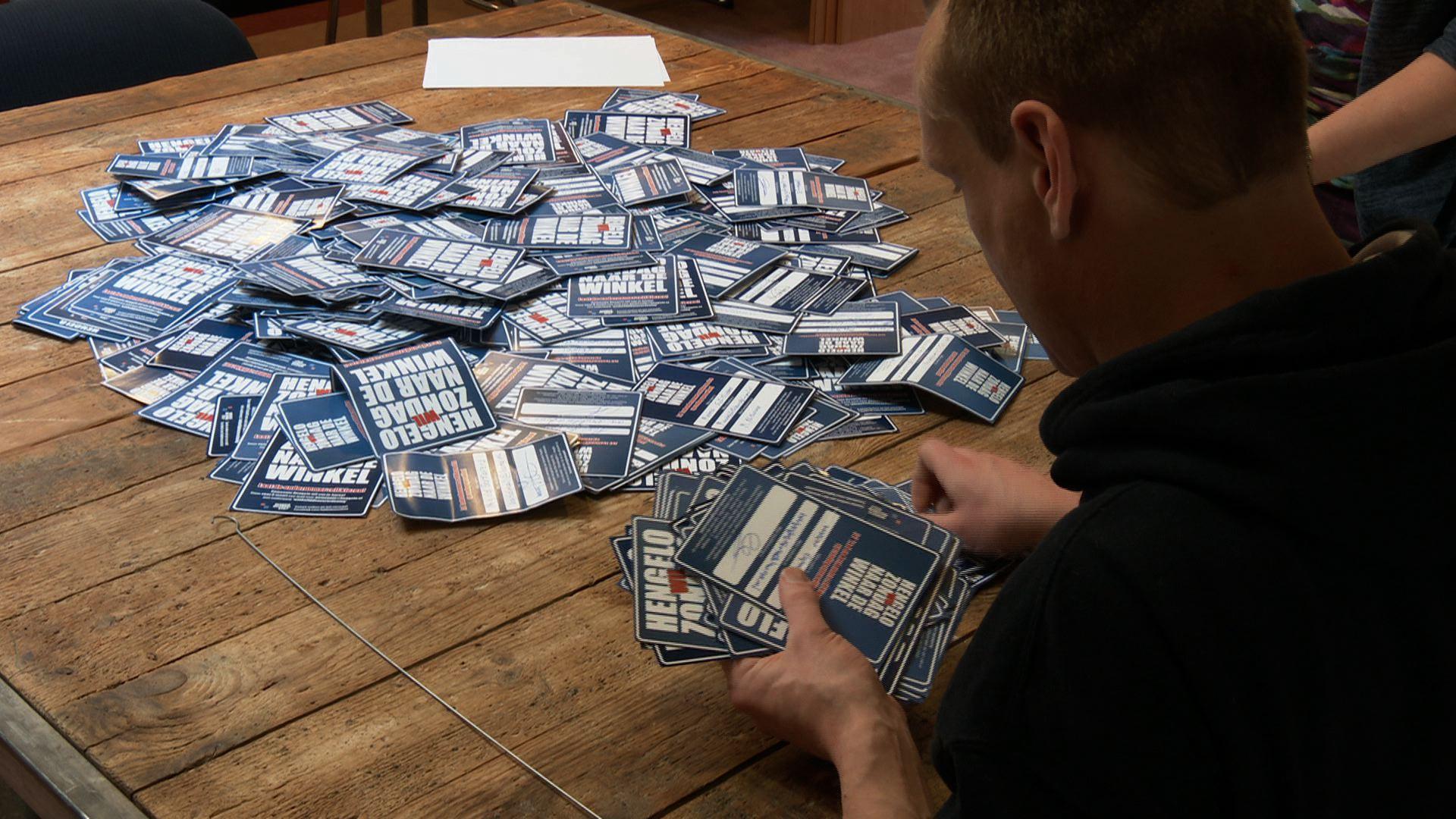 Vijfduizend handtekeningen voor vrijstellen koopzondagen for Koopzondag hengelo