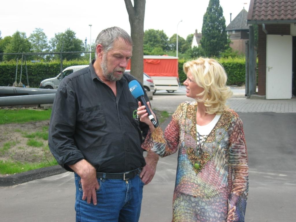 Gramsbergen (2009)
