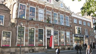 Stedelijk Museum in Zwolle