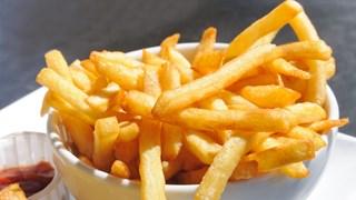 De beste frites wordt in Zwolle gebakken