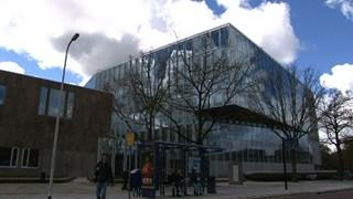 Rechtbank Overijssel in Zwolle