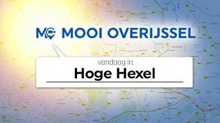 Mooi Overijssel On Tour in Hoge Hexel.