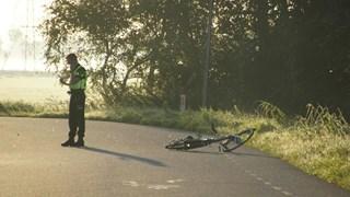 Gewonde bij ongeluk in Zwartsluis