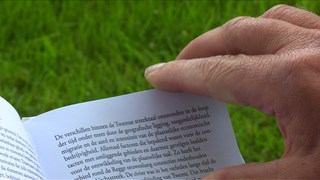 Harry Nijhuis stelde het boek Twents voor beginners samen.