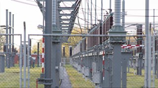 Energiecentrale Harculo wordt gesloopt