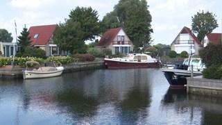 Woningen op het recreatiepark in Hasselt