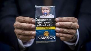 Zwolse start rechtszaak tegen tabaksindustrie