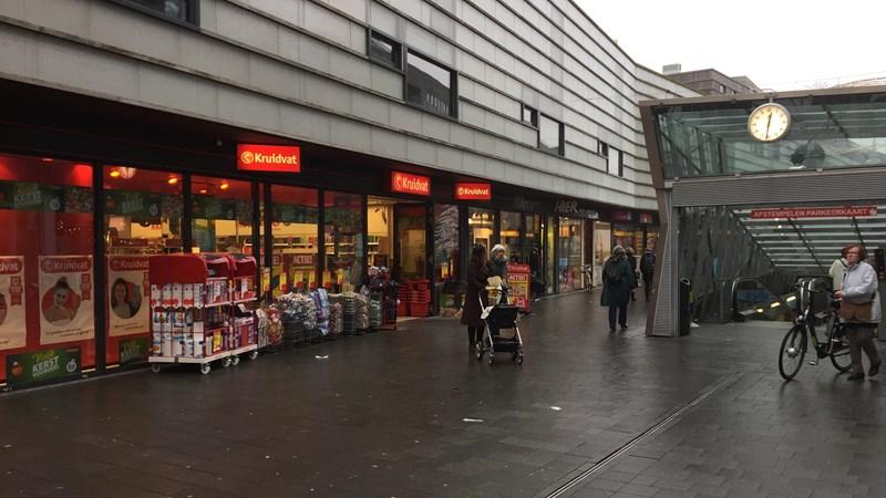 Winkels in Zwolle illegaal open op zondag