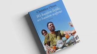 Christine Otten schreef het boek