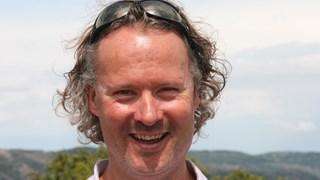 Jaap Ophoff
