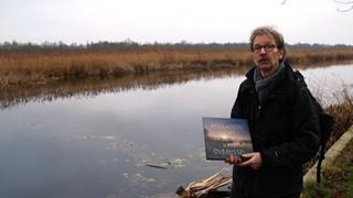 Zes jaar lang was Theo de Witte bezig met zijn fotoboek