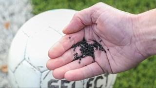 Burgerbelangen Enschede: niet meer spelen op kunstgras met rubbergranulaat