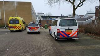 Meisje gewond bij ongeluk in Rijssen