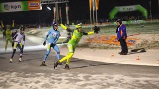 Vorig jaar won Hekman in Haaksbergen