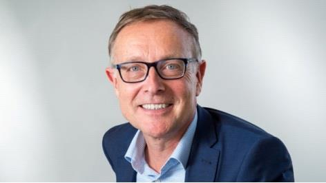 Victor van Dijk nieuwe algemeen directeur ROVA