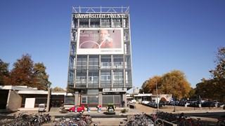Universiteit Twente / UT in Enschede