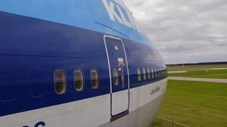 Provincie wil opheldering vlieghoogtes wachtruimte Lelystad Airport