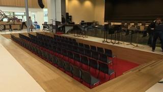Twickel College Hengelo wordt geopend