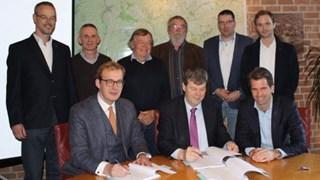 De gemeenten Dalfsen en Ommen bereikten een akkoord met het CIF