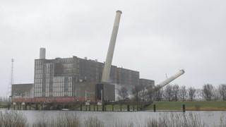 Pijpen Harculo Zwolle opgeblazen