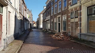 De Korte Kamperstraat