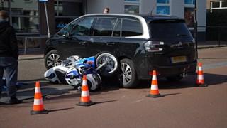 Ongeluk in Diepenveen
