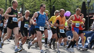 Toppers Enschede Marathon