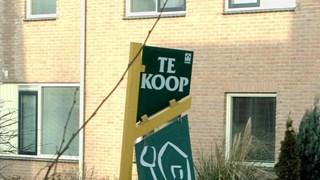 Huizenprijzen gaan weer flink omhoog
