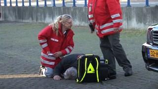 Het Rode Kruis gaat zich met name richten op calamiteiten