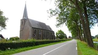 Kerk te koop in Kuinre