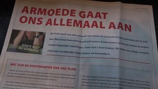 PvdA-plannen voor armoedebestrijding in Hof van Twente