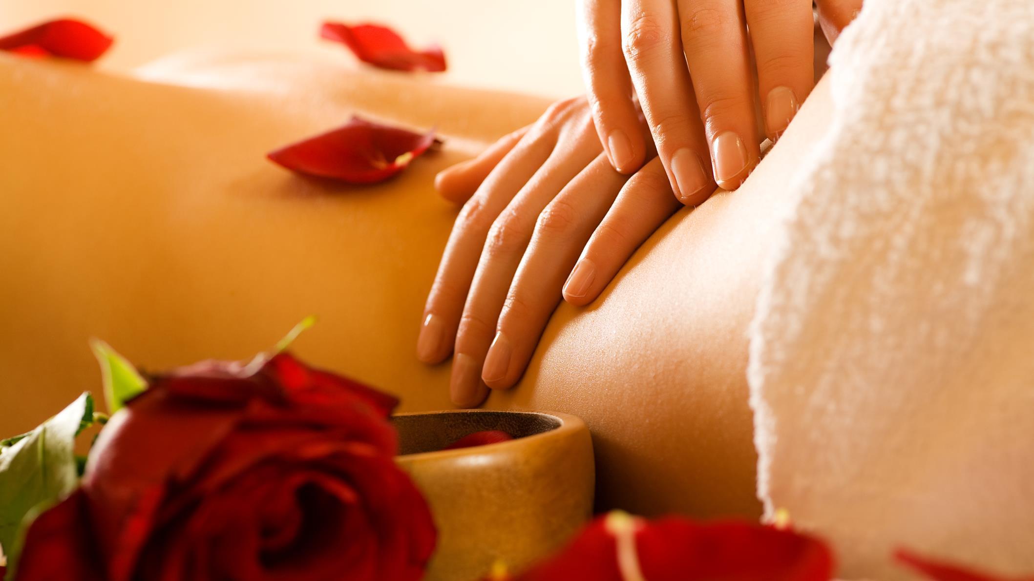 angst voor vrouwen erotische massagesalon