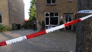 Auto rijdt woning binnen in Oldenzaal