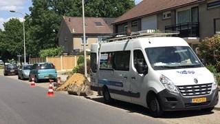 Huishoudens zonder water in Oldenzaal