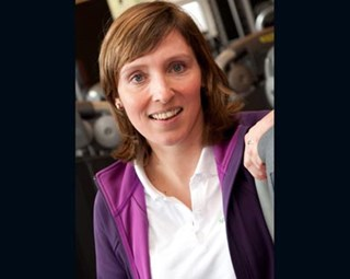 Lifestylecoach Marieke van Vilsteren