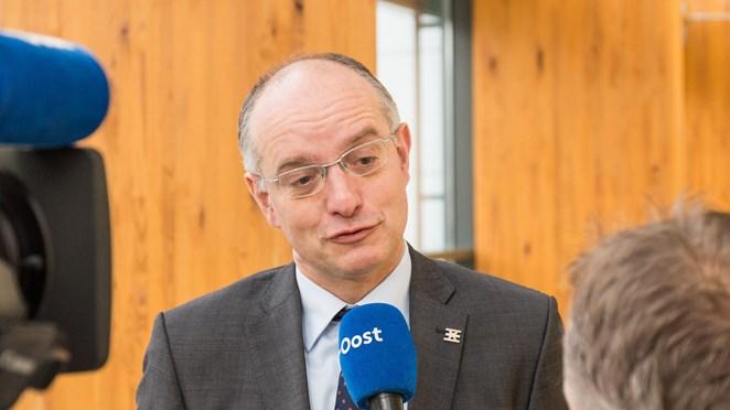 Bond van Wetsovertreders beticht burgemeester van Enschede van chantage