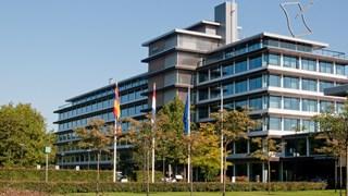Provinciehuis in Zwolle
