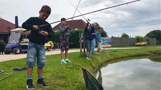Zomer in OV: Forelvissen en een verwenmiddag