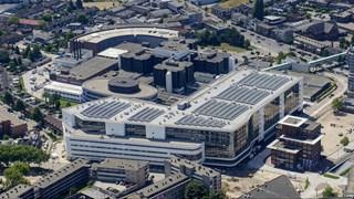 Medisch Spectrum Twente wil haar personeel verleiden om zich de griepprik te halen