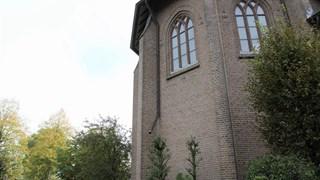 Koperdieven slaan toe bij kerk in Geesteren