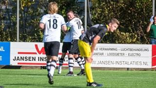 Van der Meulen en Bacuna scoorden voor Berkum