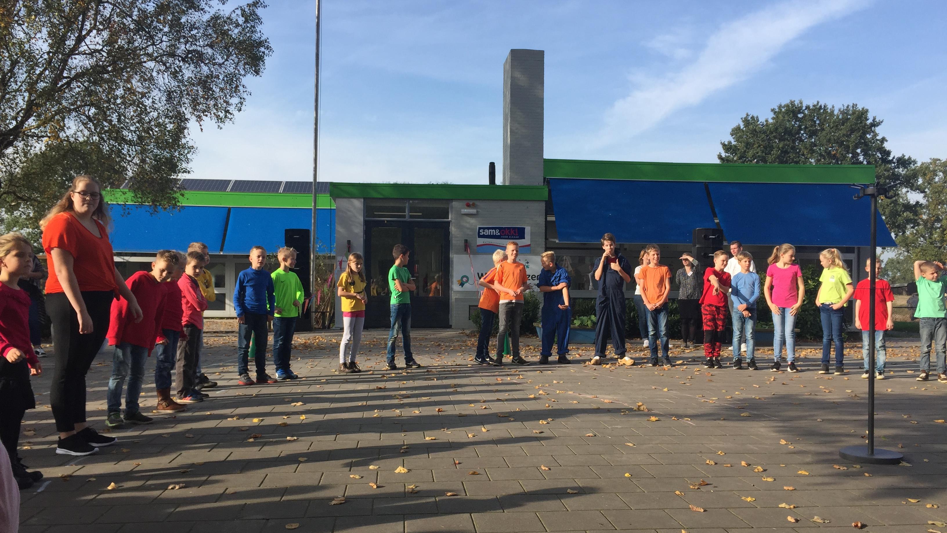 Basisschool Okkenbroek heropend na jarenlang soebatten met gemeente Deventer