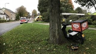Vrouw gewond in Nijverdal